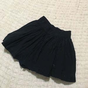 Abercrombie and Fitch full skirt